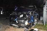 Tài xế 'gây tai nạn 4 người chết' không có bằng lái