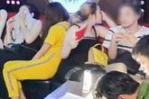 Chủ quán karaoke đãi 'tiệc ma túy' cho 60 khách mời