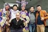 Đạo diễn Đỗ Thanh Hải tiết lộ về chương trình mới thay thế 'Táo quân'