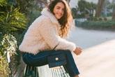 Phụ nữ Pháp chỉ diện boots theo 4 cách sau là đã đẹp và sang trọn vẹn mùa lạnh