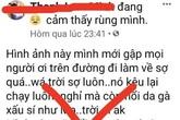 Xử phạt 15 triệu đồng nam thanh niên đăng thông tin bịa đặt về 'dị nhân' mặt đen, cầm đầu gà xuất hiện ở Tiền Giang