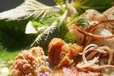 Bún hoa chuối và 7 đặc sản ở quê hương Văn Hậu