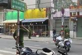 Mâu thuẫn ở quán bar khi mừng chiến thắng của đội tuyển U22 Việt Nam, một thanh niên bị đâm chết