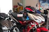 Loạn giá xe máy trước Tết