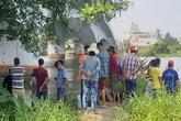 Nữ sinh nhảy xuống sông Sài Gòn, người thân khóc ngất tìm thấy thi thể