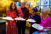 Cùng xuất hiện trên truyền hình, 2 nàng dâu hoàng gia Anh được đem ra so sánh, Công nương Kate đánh bại em dâu Meghan bởi một loạt ưu điểm