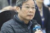 Ông Nguyễn Bắc Son hôm nay gặp gia đình để khắc phục 3 triệu USD nhận hối lộ