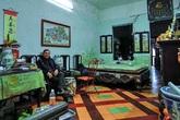 Biệt thự của đại gia nức tiếng Hàng Đào: Rộng 200m2, trả trăm tỷ không bán