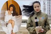 Nữ MC sexy, dũng cảm dẫn dắt giữa trời mưa bão của VTV giờ ra sao?