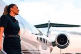 Những tiết lộ của nữ tiếp viên phục vụ trên chuyên cơ VIP