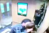 """Nữ sinh bị sàm sỡ trong thang máy đề nghị xử lý  kẻ """"biến thái""""."""