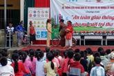 """Sự thật thông tin học sinh lớp 4 ở tỉnh Hải Dương bị bắt cóc """"hụt"""" trên đường đi học về"""