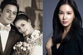 Bà xã xinh đẹp, nổi tiếng của Jang Dong Gun, người vướng bê bối tình dục tai tiếng
