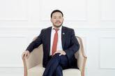 """Chủ tịch HĐQT Tập đoàn Đất Xanh được vinh danh """"Doanh nhân bất động sản của năm"""""""