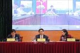 Ngành văn hóa phải tiếp tục góp phần khơi dậy tinh thần, ý chí Việt Nam