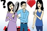 Thâm cung bí sử (202 - 4): Hai dạng ngoại tình