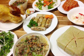 Những món ăn Tết cần kiêng kỵ với người bị tiểu đường