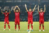 Hòa 2 trận, điều kiện nào để U23 Việt Nam đi tiếp?