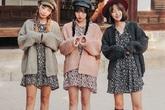"""Nếu Hà Nội trở lạnh, chị em """"note"""" ngay các gợi ý trang phục vừa ấm vừa xinh"""