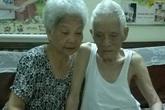 Chuyện tình đặc biệt của cặp vợ chồng gần 100 tuổi muốn lên xe hoa bây giờ ra sao?