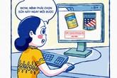 7 lưu ý khi chọn sữa cải thiện hệ tiêu hóa và tăng sức đề kháng cho bé