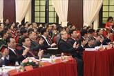Hội thảo về Đảng Cộng sản Việt Nam - Trí tuệ, bản lĩnh, đổi mới
