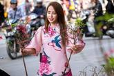 """Diễn viên Quỳnh Nga chia sẻ Tết đầu tiên khi trở về là """"công chúa nhỏ"""" của bố mẹ"""