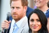Vận hạn liên tiếp đến với Hoàng tử Harry và Công nương Meghan sau tuyên bố rời khỏi Hoàng gia Anh