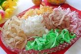 Chỉ ăn nhiều bánh kẹo ngọt, mứt dịp Tết có bị... đái tháo đường không?