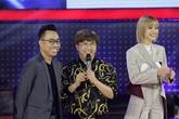 MC Đại Nghĩa tiết lộ người yêu Lê Lộc là nhạc sĩ Nguyễn Hồng Thuận