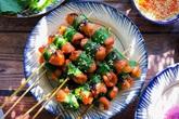 Món ngon dễ làm ngày Tết (2): Thịt nướng chay