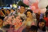 Duy Mạnh - Quỳnh Anh mua nhà riêng, sắm xe sang ở tuổi 24