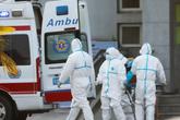 Đã có 5 người chết vì bệnh viêm phổi lạ, chính thức xác nhận lây từ người sang người