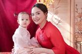 """""""Nàng dâu order"""" Lan Phương: 'Trước đây, tôi không có thời gian bên gia đình dịp Tết'"""