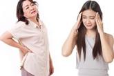 Tuyệt chiêu giảng hòa mâu thuẫn giữa mẹ chồng và em gái chồng