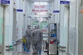 Tình hình sức khoẻ 2 bệnh nhân quê Vĩnh Phúc nhiễm virus corona