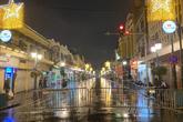 Dự báo thời tiết ngày mùng 1 Tết: Miền Bắc đón Tết trong mưa rét