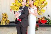 Công khai mặt quý tử từ khi mới sinh, vợ chồng Lan Khuê lại làm điều