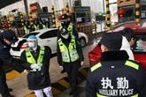 Giữa vùng dịch viêm phổi Vũ Hán: Dân hoảng loạn, bác sĩ bất lực, Quân giải phóng ứng cứu