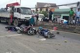 19 người chết do tai nạn giao thông ngày mùng 3 Tết