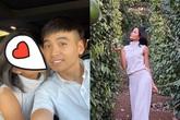 H'Hen Niê đón năm mới với bạn trai, công khai đến mức này rồi thì chuẩn bị cưới đi thôi!
