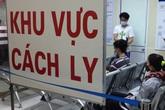 Nam công nhân ở Vĩnh Phúc mắc nCoV nâng tổng số ca nhiễm ở Việt Nam lên 9 người