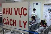 Ca thứ 21 mắc COVID-19 ở Việt Nam ngồi gần cô gái nhiễm bệnh sau khi về từ châu Âu