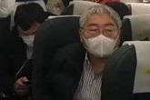 Hành khách không chịu bay cùng người Vũ Hán