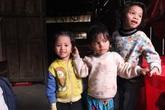 Gặp lại những đứa con của người Chứt sau 60 năm được phát hiện giữa lưng chừng đỉnh Trường Sơn