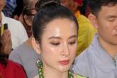 Angela Phương Trinh bất ngờ tuyên bố ăn chay trọn đời
