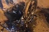 Vĩnh Phúc: 3 nam thanh niên tử vong sau vụ va chạm xe máy kinh hoàng