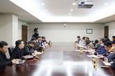 Đề nghị Fomosa lập khu cách ly người Trung Quốc trở lại làm việc sau Tết