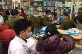 Hà Nội: Quản lý thị trường phạt nặng cơ sở bán khẩu trang không niêm yết giá