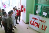 Bộ Y tế họp báo thông tin mới nhất về dịch bệnh do virus corona